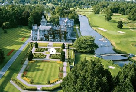 Adare Manor Resort & Golf Course
